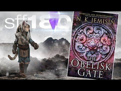 SFF180 | 'The Obelisk Gate' by N. K. Jemisin ★★★★