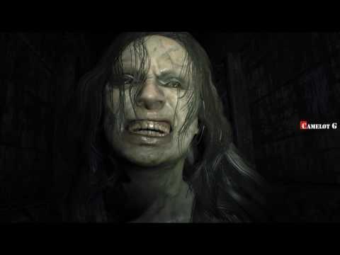 Resident Evil 7 Biohazard характеристики и описание