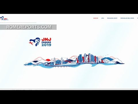 Panama's WYD already has its own official website
