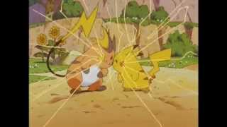 Pikachu - Nigdy nie ulegnę (polish version of You Can