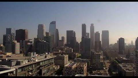 Live: View from our downtown LA camera | ABC7