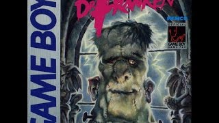 Dr. Franken [GB] - Real Time Lonplay (No death)