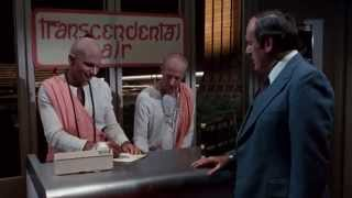 Airplane II - The Sequel (1982): 4:00 - 4:35 (1080p)