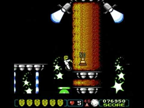 The Incredible Crash Dummies (NES) - Longplay