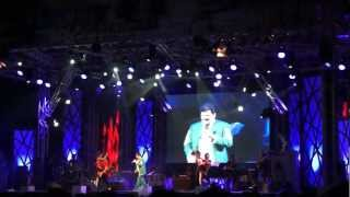 Pehla Nasha - Udit Narayan Live in Concert Colombo Sri Lanka