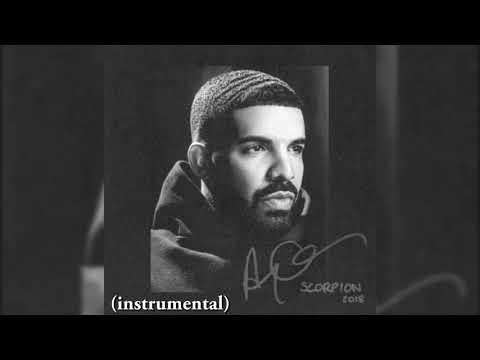 Blue Tint - Drake (INSTRUMENTAL) (BEST VERSION)
