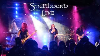 Elvellon - Spellbound LIVE [HD+]