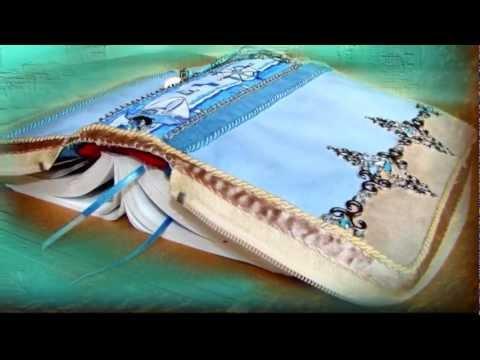 Bookbinding - Bombay