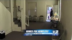 PA Volunteers of America open house for vets in need