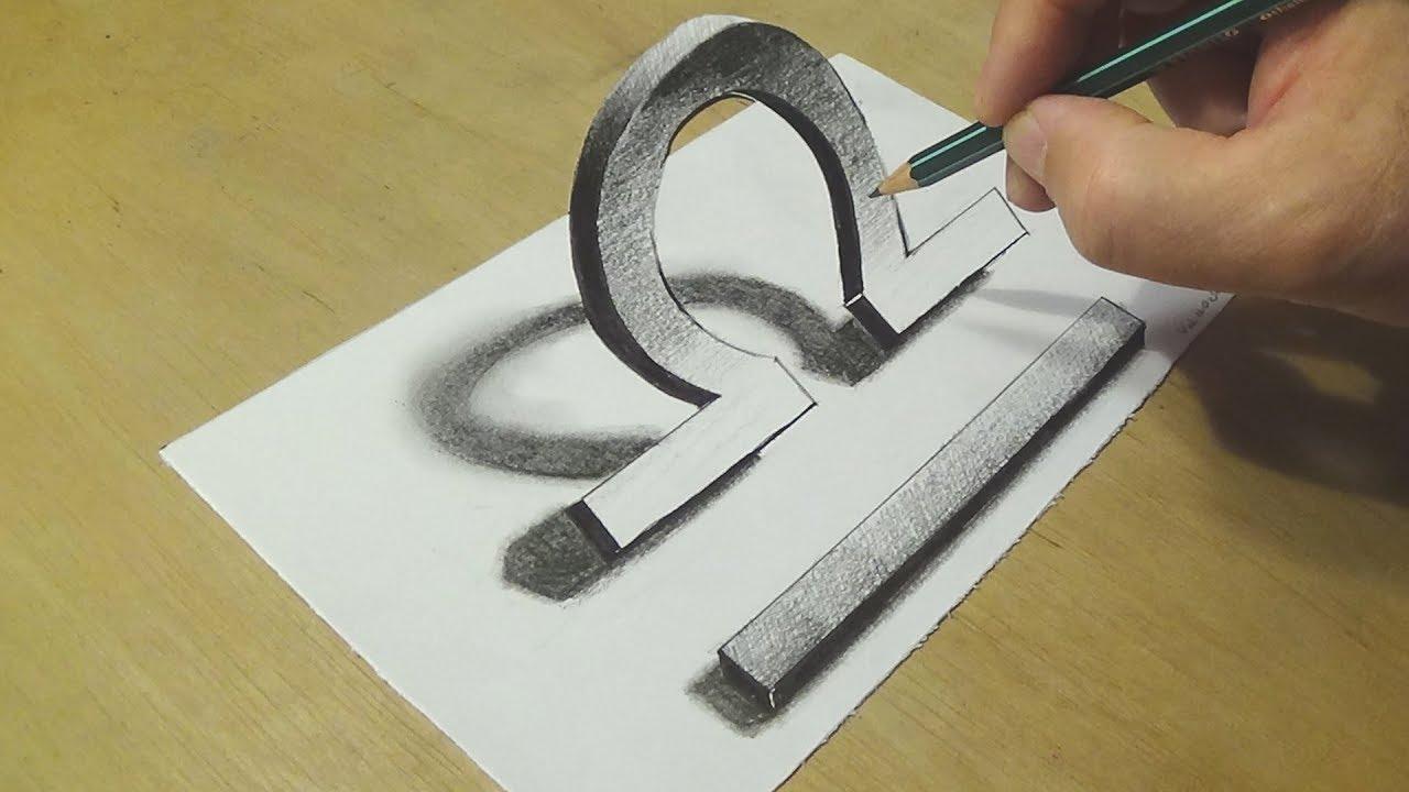 Astrology Pencils Libra