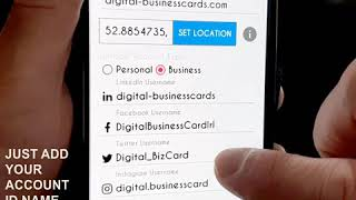 New Apps Like DBC - Digital Business Card Recommendations