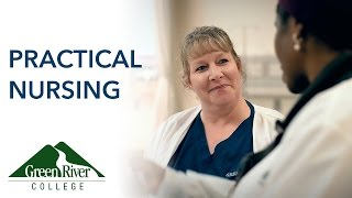 Practical Nursing - Health Sciences & Education Division
