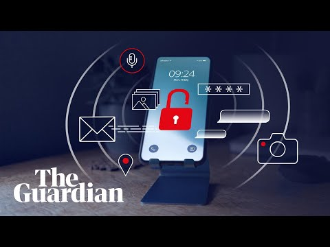 Pegasus:威胁民主的间谍软件技术