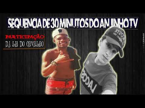 SEQUENCIA DE 30 MINUTOS DO ANJINHO TV PART DJ LH DO CAVALAO