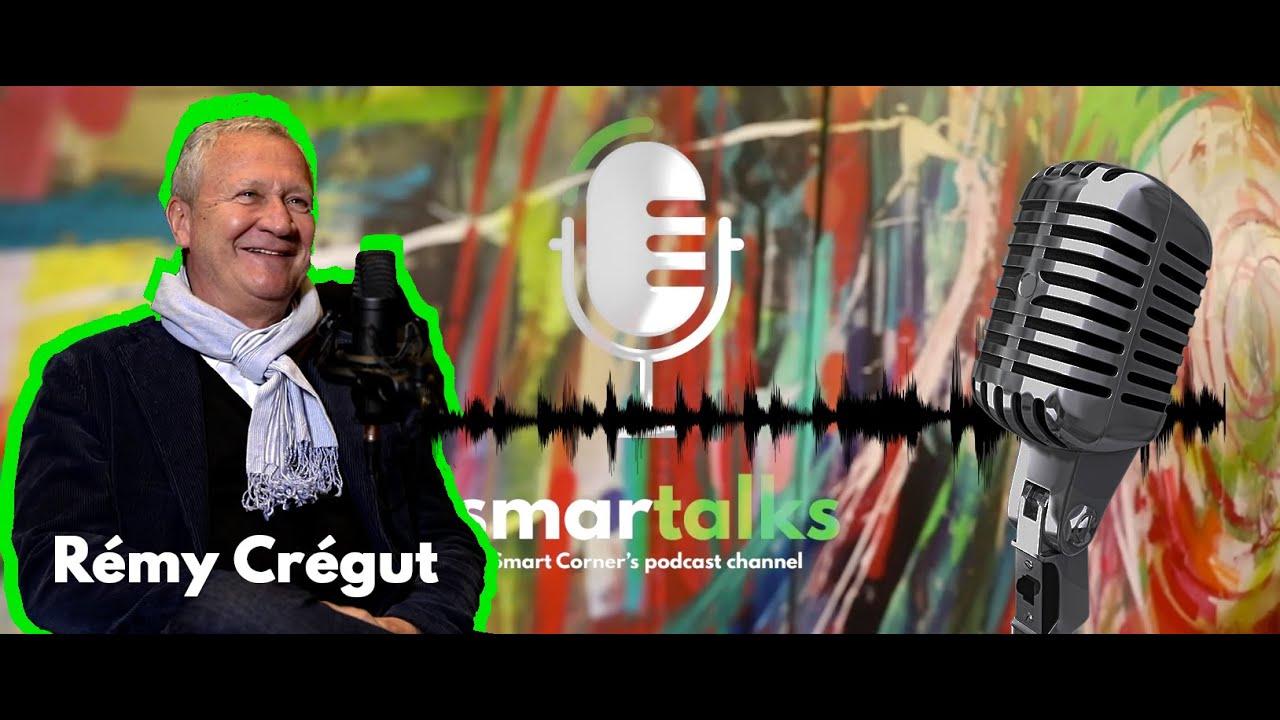 Smartalks avec Rémy Crégut, directeur du Centre de Congrès de Montreux 2m2c.