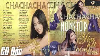 Asia CD128 - Chacha Nonstop - Yêu Hết Con Tim | Lâm Thúy Vân, Diệp Thanh Thanh, Trish, Thanh Trúc