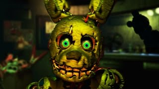 FRESH NEW HELL | Five Nights At Freddy
