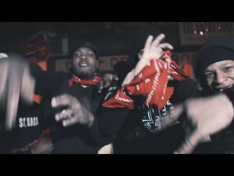 """PopoutBoyz Ft. Seqo Billy- """"The Block"""" (Official Video)"""