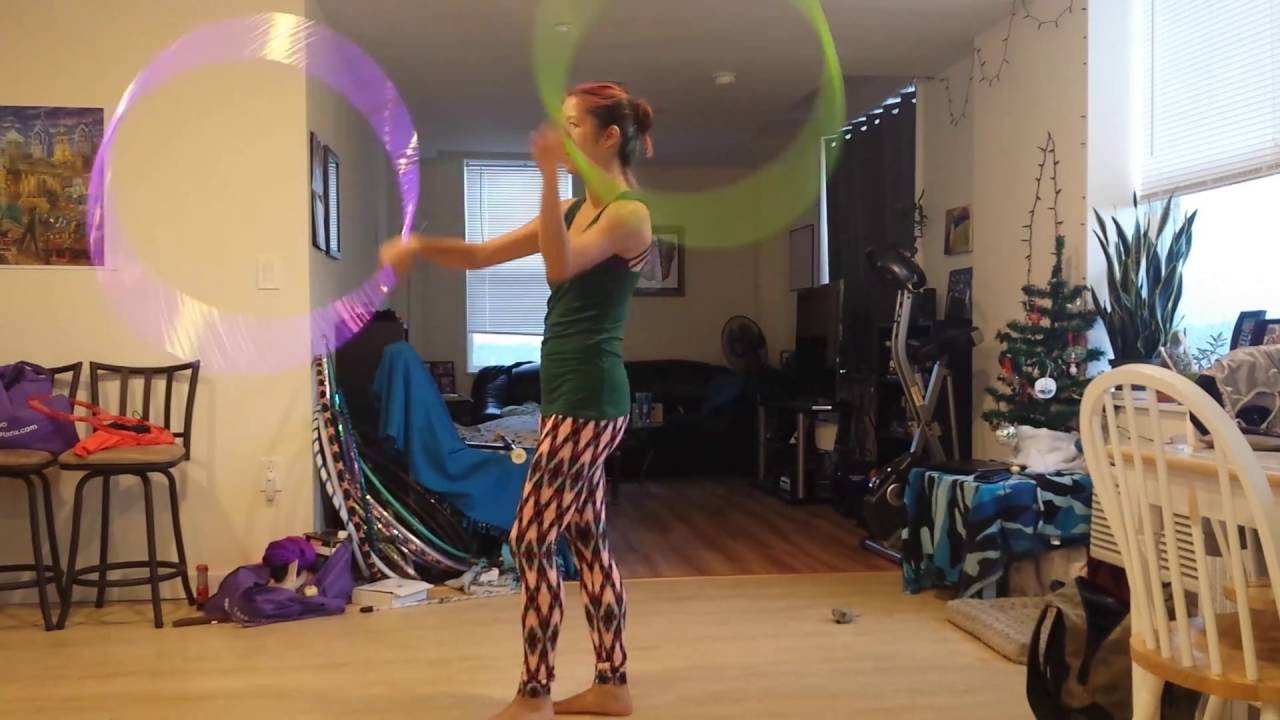 3 beat weave: beginner twin hoop tutorial youtube 3 beat weave.
