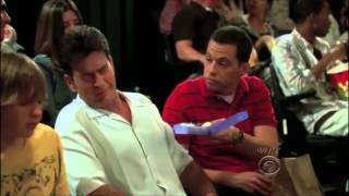 Two and a Half Men - Box of Ass (Deviled Eggs) [HD]