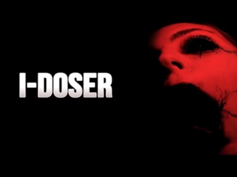 """""""I-Doser"""" Creepypasta"""