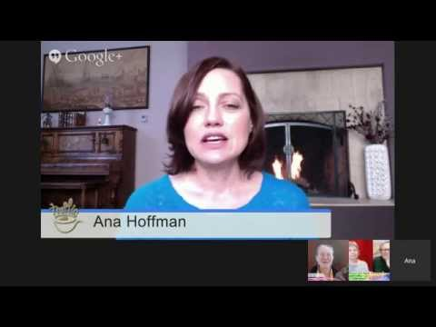 LIVING ABROAD - why would you do that? - with Ana Hoffman