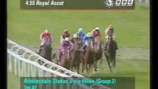 1992 Ribblesdale Stakes