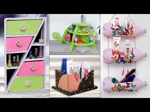 9 Best Organization Ideas For Your Home !!! Handmade Things