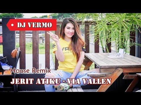 Dj Remix Jerit Atiku - Via Vallen | Aku Loro Ati Ditinggal kekasih