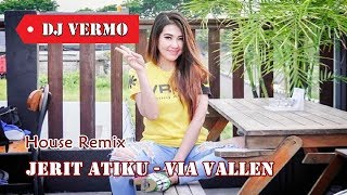 Download Mp3 Dj Remix Jerit Atiku - Via Vallen | Aku Loro Ati Ditinggal Kekasih