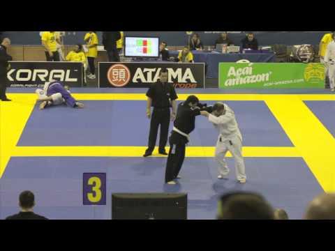 Balaban Jiu Jitsu Team at IBJJF European Championship 2013 in Lisbon Portugal