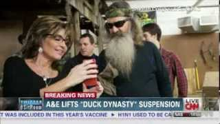 Duck Dynasty Resuming With The Entire Robertson Family