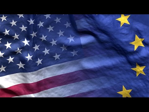 Trump predicts more fracturing in the European Union