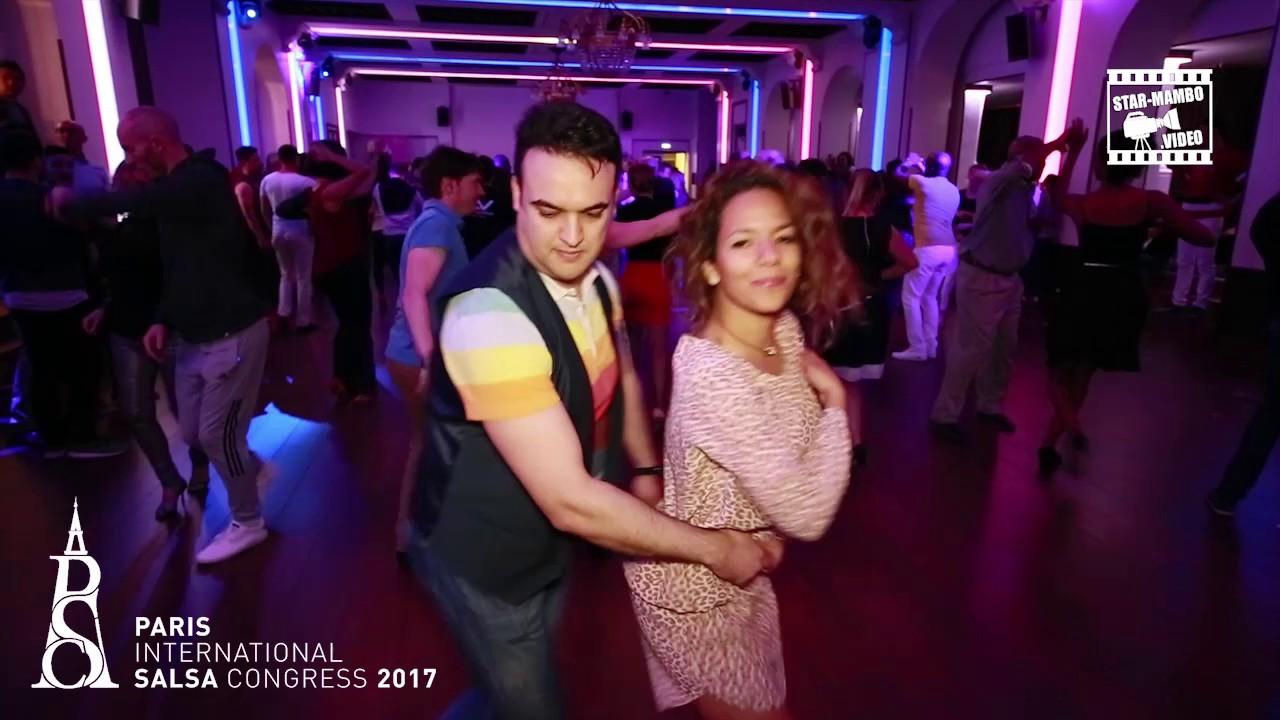 Hicham farah social dancing preparty salons vianey for Les salons vianey