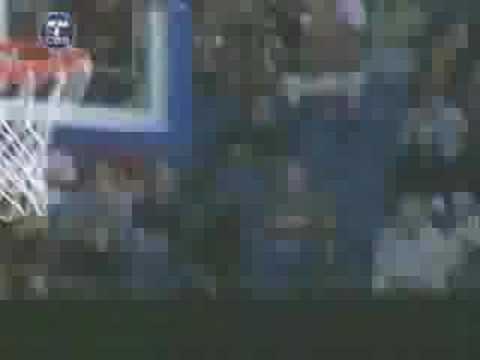 Greg Oden - Future NBA Star