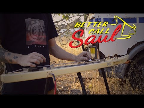 Better Call Saul Theme Cover