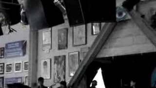 "Tegan and Sara - ""Take Me Anywhere"" soundcheck"