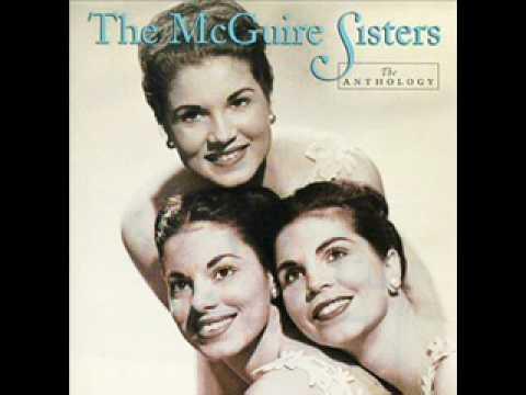 Muskrat Ramble   McGuire Sisters