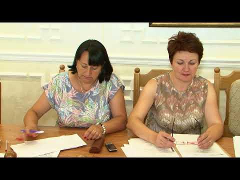 Министр финансов Беларуси провёл встречу с гродненцами