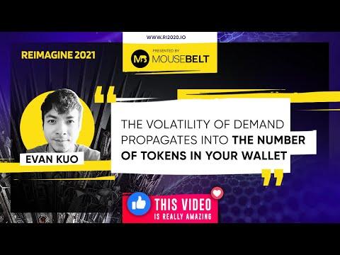 REIMAGINE 2021 - Evan Kuo - Ampleforth - Co-founder