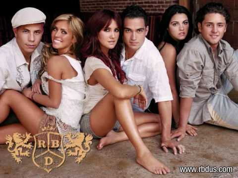 cd do rbd nuestro amor 4shared