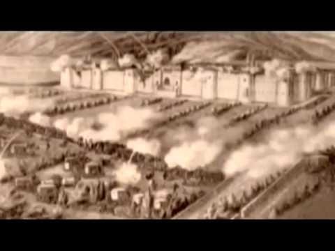 Армении действительно не было на Кавказе [Белые пятна в Истории России]
