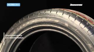 Обзор шины BRIDGESTONE Potenza Adrenalin RE002