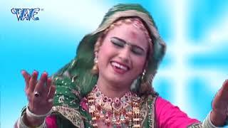 जय संतोषी माता गाथा - #Sanjo_Baghel - #Alha Gatha - Jai Santoshi Mata Aalha gatha 2020