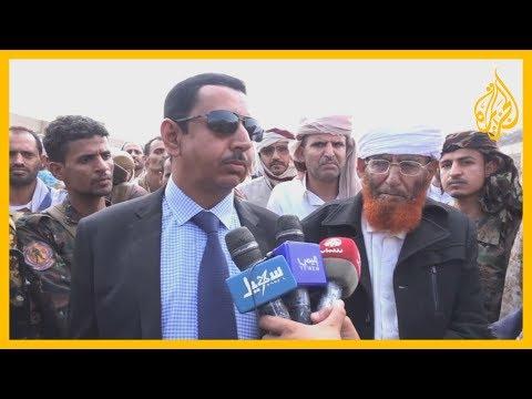 ????محافظ شبوة: اليمن ابتُلي بمليشيات تريد له أن يكون تابعا لإيران أو للإمارات الذان يعيثان فيه فسادا  - نشر قبل 5 ساعة