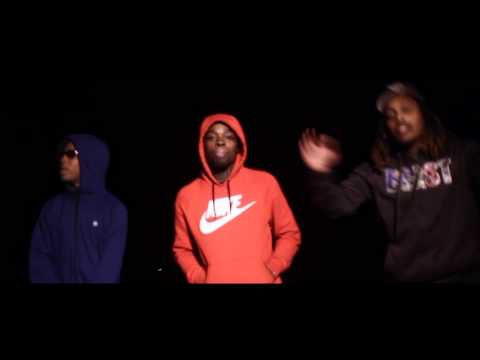 Cash Kidd - Talk My Shit (Official Promo Video)