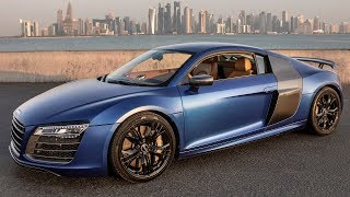Future ICON & LEGEND: 2015 AUDI R8 V10 PLUS (LMX specs) - Some cars will live forever