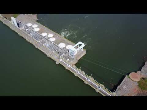 Lake Oconee - Wallace Dam