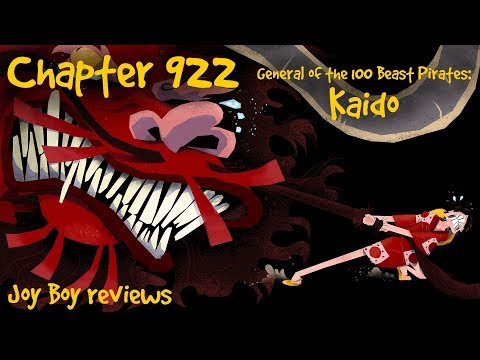 Luffy Is Dead. Kaido Will Become Pirate King. | One Piece Chapter 922 FIRST REACTION