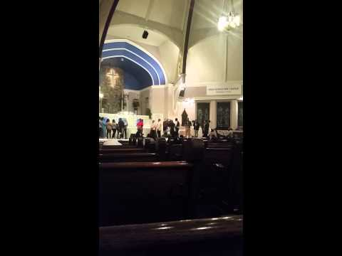 Perfect Love Song   Sung by Denelle Anderson, Imani Reeves, & Niko Johnson